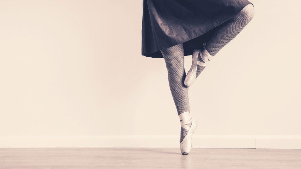 ピラティスでバレエのパフォーマンスをアップする!驚きの効果をご紹介!