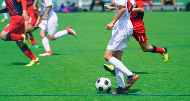 世界のサッカー選手がピラティスをする理由とは?そのメリットをご紹介!